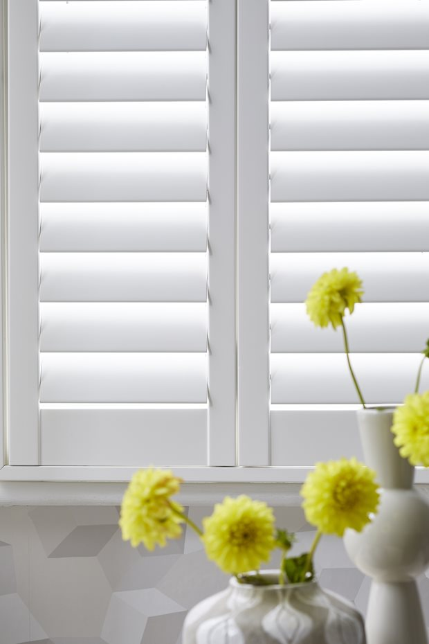 Shutter maintenance tips - how to clean shutters